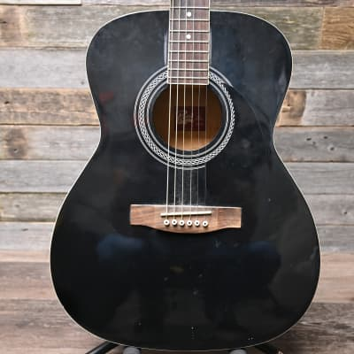 (11027) Rogue RG-421-B Acoustic Guitar for sale