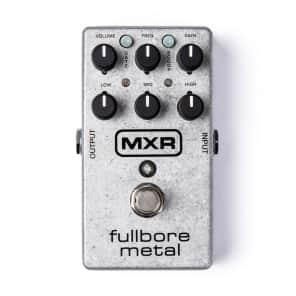 MXR Fullbore Metal Distortion for sale