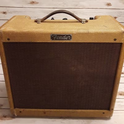 Fender Princeton 5F2-A 1958 Tweed for sale