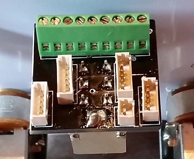 Jimmy Page Style Solderless Guitar Wiring Harness