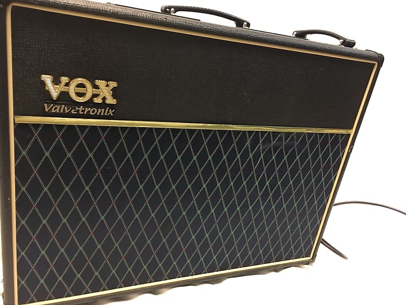 Vox Ad120vt Guitar Combo Amp : vox ad120vt guitar combo amp reverb ~ Russianpoet.info Haus und Dekorationen
