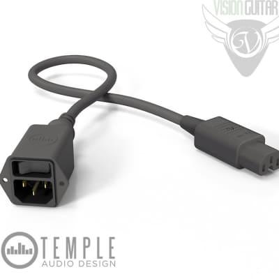 Temple Audio Design IEC AC Mains Micro Module (MOD-IEC) image