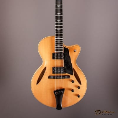 2009 McCurdy Perfecta, Maple/Spruce for sale