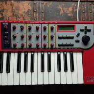 Nord Modular G1 Keys Synthesizer