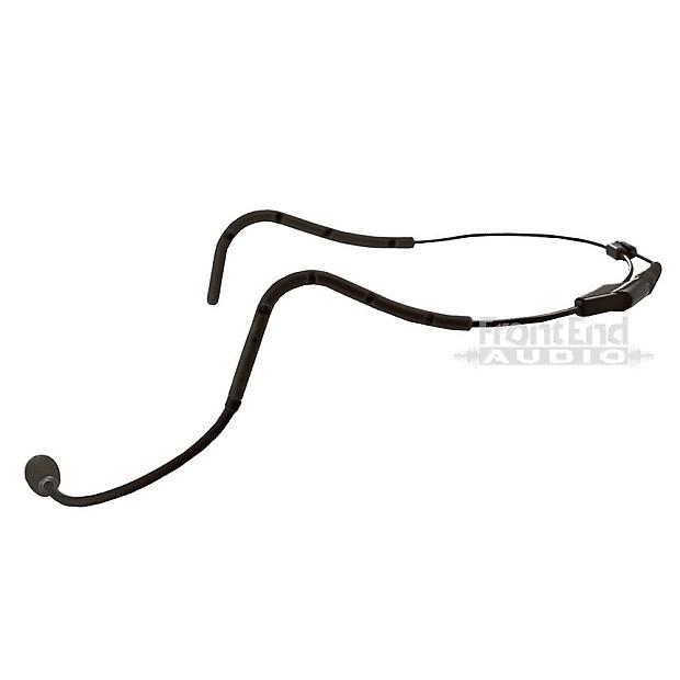 apex 570 headset condenser microphone 2