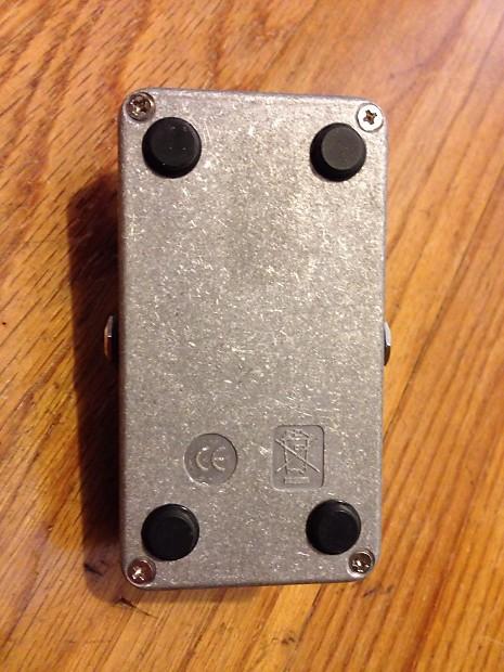 Electro Harmonix 8 Step Program Foot Controller | Keymusic