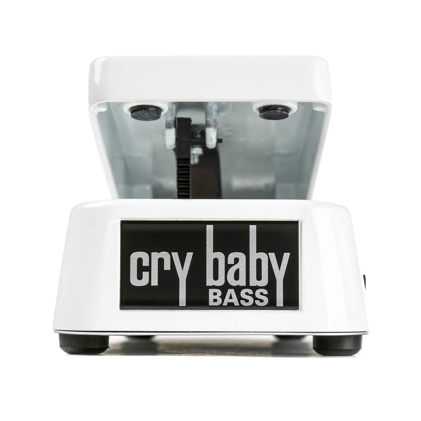 Dunlop 105Q Cry Baby Bass Wah Effects Pedal