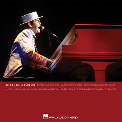 Hal Leonard Elton John Anthology - 2nd Edition