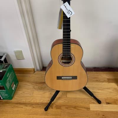 Oscar Schmidt OC1-N 3/4 Size Classical Natural for sale