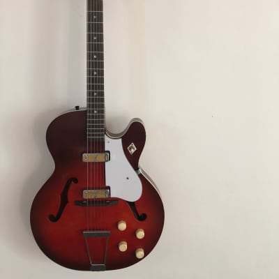 Holiday Rocket 1960's Red Smoke for sale