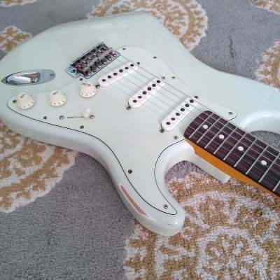 2018 Rocketfire SRG Stratocaster for sale