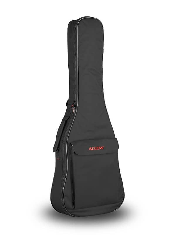 Access UpStart 1/2 Size Acoustic Guitar Gig Bag ABU121