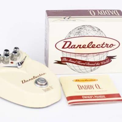 Danelectro DO-1 Daddy O for sale