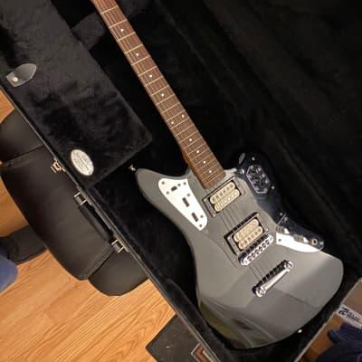 Fender Jaguar HH MIJ 2007 Black for sale