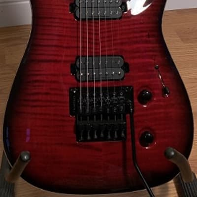 KxK Sii-7 7 String Floyd Rose for sale