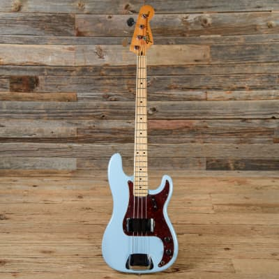 Fender Precision Bass (Refinished) 1970 - 1983
