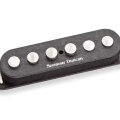 Seymour Duncan SSL-7 Quarter Pound Staggered Stratocaster Electric Guitar Pickup