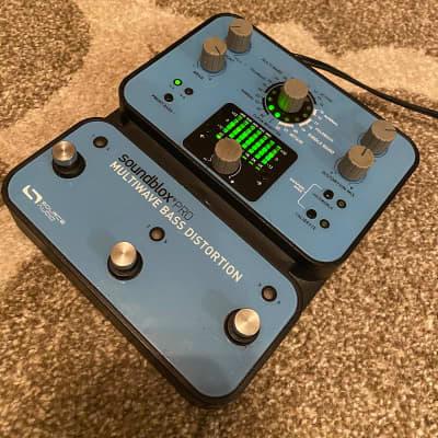 BIG SUMMER BLOWOUT// Source Audio Soundblox Pro Multiwave Bass Distortion Pedal