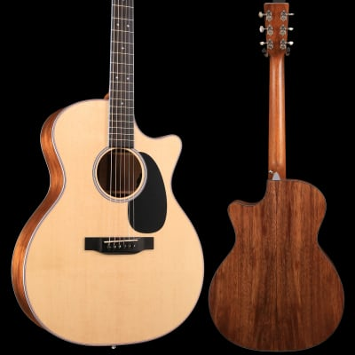 Martin GPC-16E 16/17 Series (Case Included) S/N 2276514 4 lbs, 5.4 oz - Demo for sale