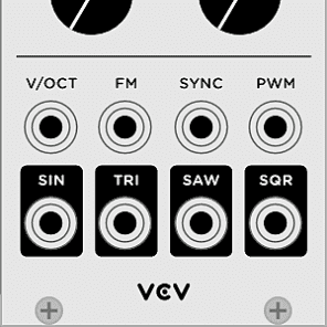 VCV Rack - Open-Source Virtual Modular Synth