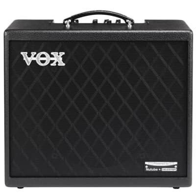Vox Cambridge 50 Amp, Black