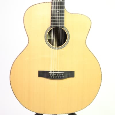 Used Stoll Ambition 12 STRING ACOUSTIC Acoustic Guitar for sale