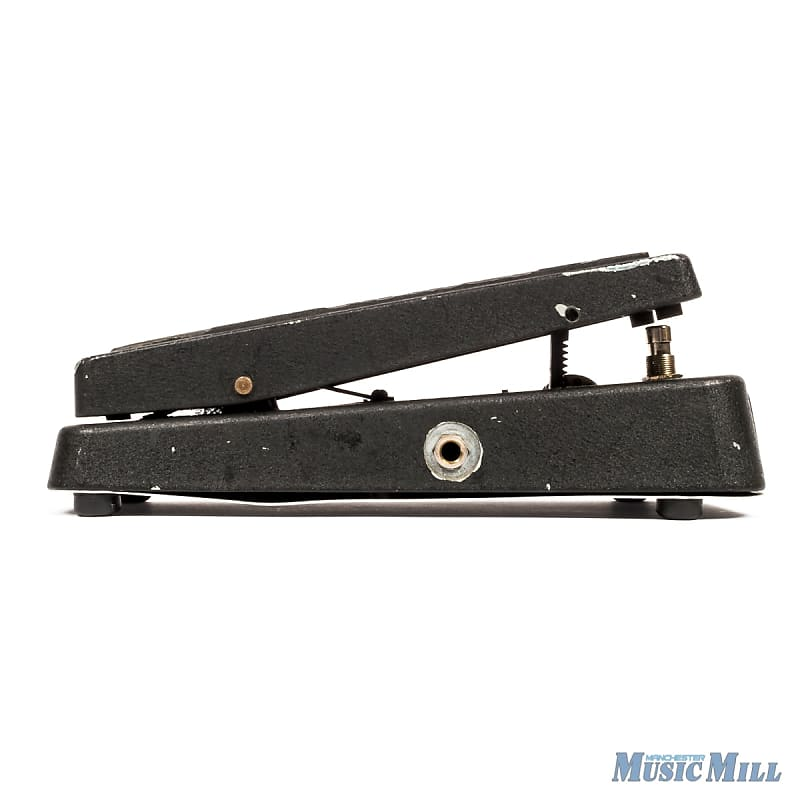 dunlop gcb 95 crybaby wah used manchester music mill reverb. Black Bedroom Furniture Sets. Home Design Ideas