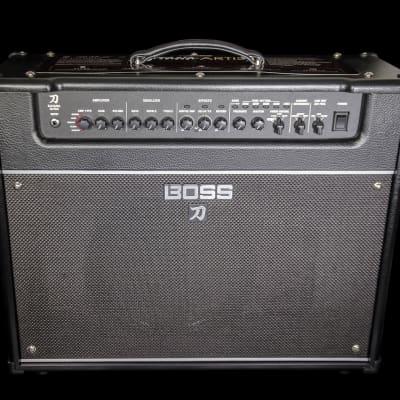 Boss Katana Artist 1x12'' 100-Watt Guitar Combo Amplifier