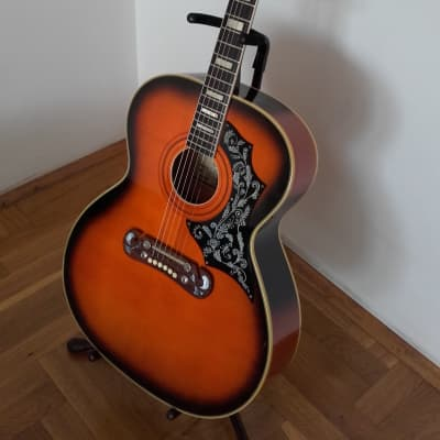 Klira Westbury 1960-70   2 color sunburst  very rare for sale