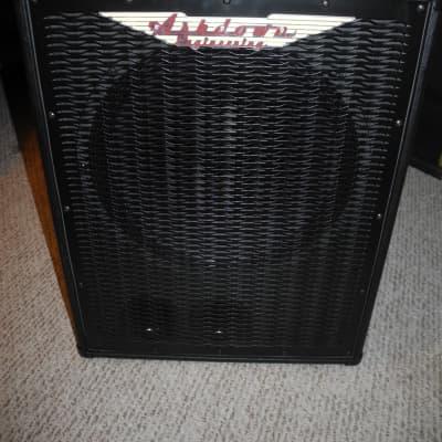 "Ashdown 1X15 NEO Bass Cabinet - 400w 1x15"" 8 ohm NEO Speaker"