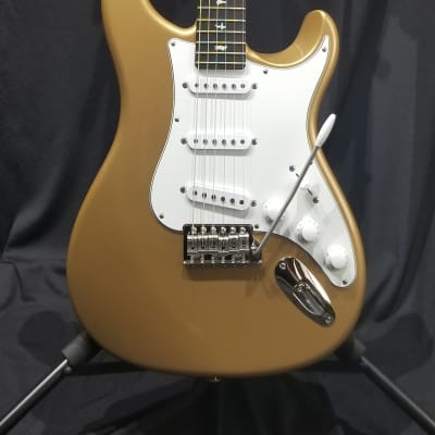 Paul Reed Smith Silver Sky John Mayer Signature Golden Mesa (2019) for sale