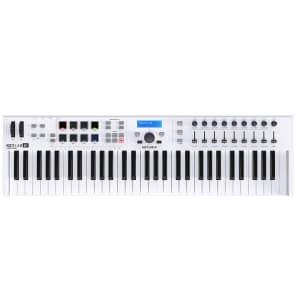 Arturia KeyLab Essential 61 MIDI Controller