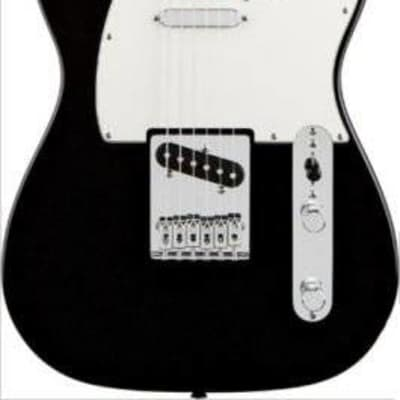 Fender telecaster mexico standard for sale