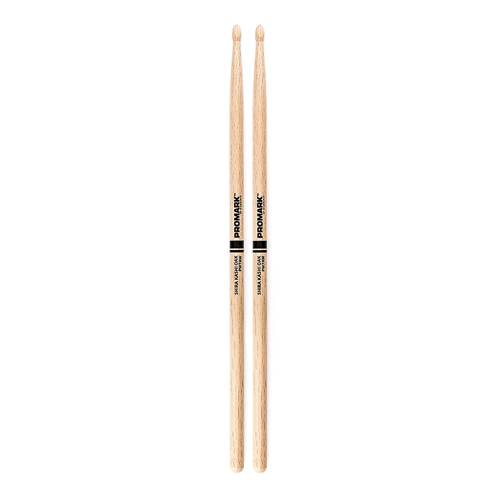 Promark American Hickory 7A Wood Tip Drum Sticks