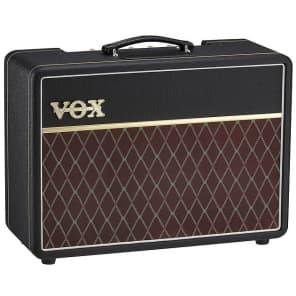 "Vox AC10C1 Custom 10-Watt 1x10"" Guitar Combo"
