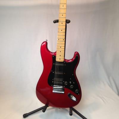 Mako LKS-3 SSH 1980x Red/Black for sale