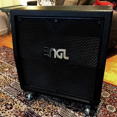 ENGL 4 x 12″ PRO Slanted E 412 VS cabinet for sale