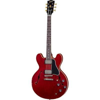 Gibson Custom Shop Murphy Lab '61 ES-335 Reissue Heavy Aged