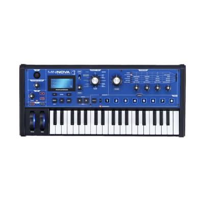 Novation MiniNova - Synthesizer