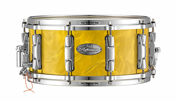 pearl music city custom 20 ply reference 14 x5 snare drum reverb. Black Bedroom Furniture Sets. Home Design Ideas