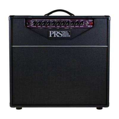 PRS SE 50 Combo Amp