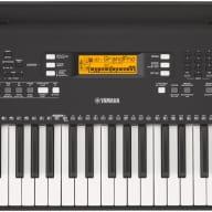 YAMAHA PSR-EW300 BLACK