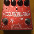 EMMA Electronic DiscumBOBulator V2 2017 Tangerine image