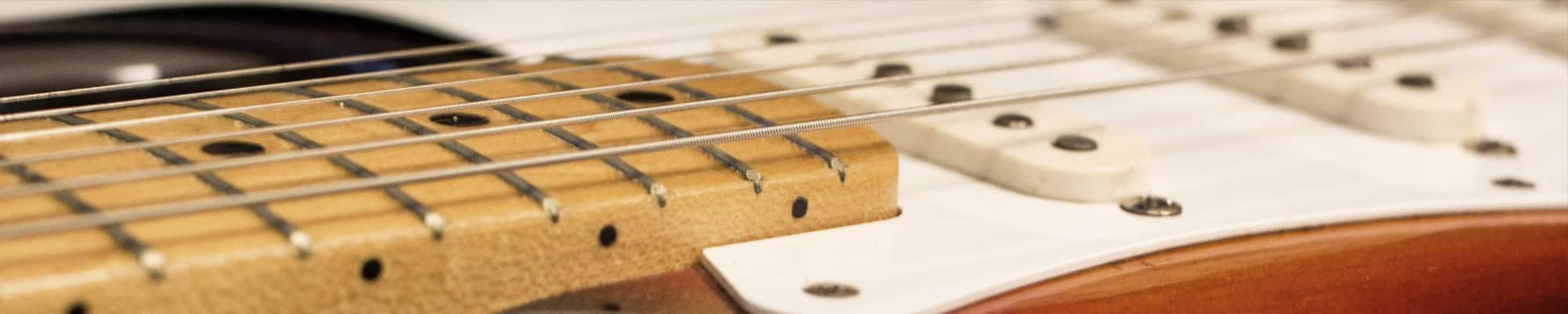 What To Know After Buying a Stratocaster: Three Luthiers