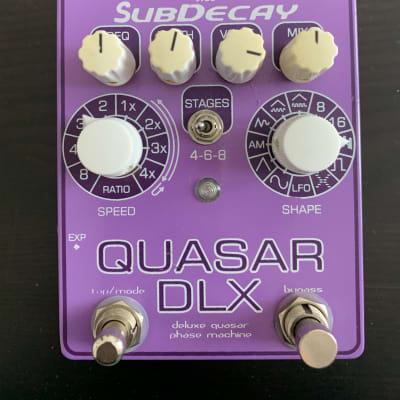 Subdecay Quasar dlx v1