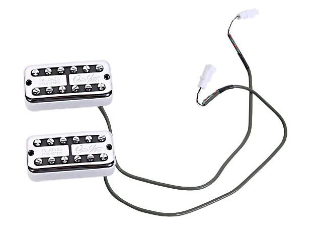 Fantastic 920D Custom Shop Tv Jones Brian Setzer Pickups Gretsch Reverb Wiring Cloud Hisonuggs Outletorg