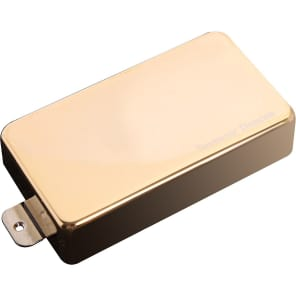 Seymour Duncan AHB-1b Blackouts Bridge Gold