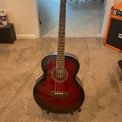 Caraya acoustic bass for sale