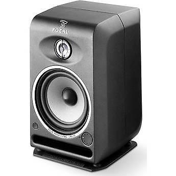 focal cms 65 studio monitor calistro music reverb. Black Bedroom Furniture Sets. Home Design Ideas