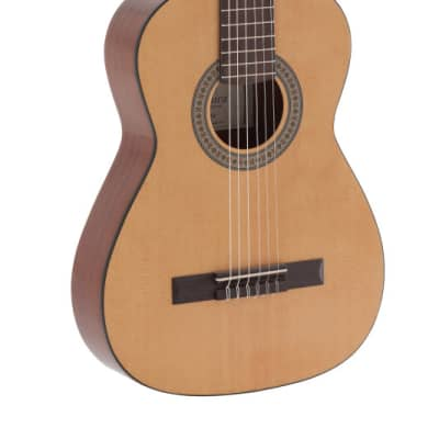 Admira Student Series Fiesta Classical Guitar with Oregon Pine Top for sale